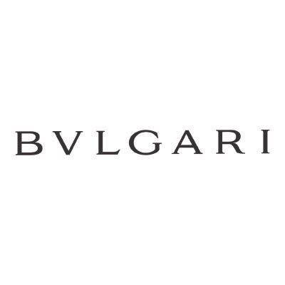 Design bvlgari logo Fake Temporary Water Transfer Tattoo Stickers No.100455