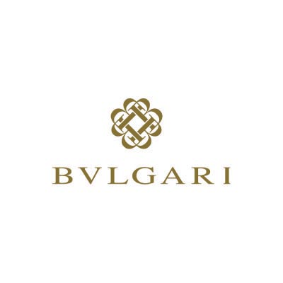 Design bvlgari logo Fake Temporary Water Transfer Tattoo Stickers No.100456