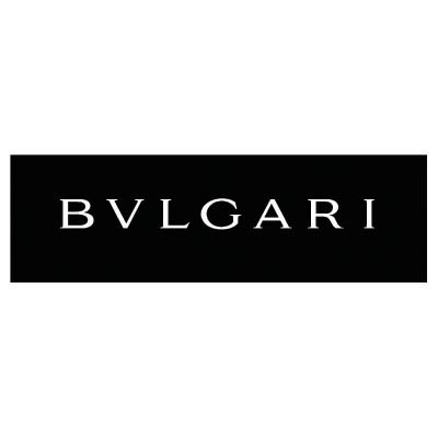 Design bvlgari logo Fake Temporary Water Transfer Tattoo Stickers No.100458
