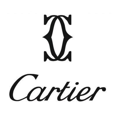 Design cartier logo Fake Temporary Water Transfer Tattoo Stickers No.100461