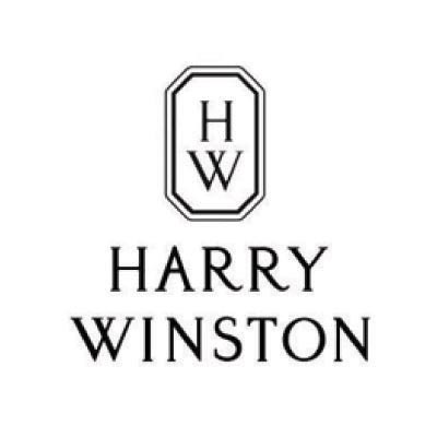 Design harry winston logo Fake Temporary Water Transfer Tattoo Stickers No.100465