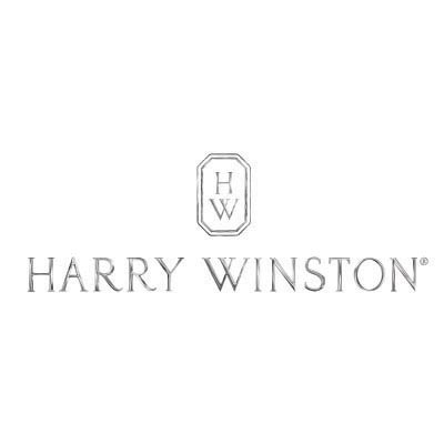 Design harry winston logo Fake Temporary Water Transfer Tattoo Stickers No.100466