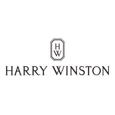 Design harry winston logo Fake Temporary Water Transfer Tattoo Stickers No.100467