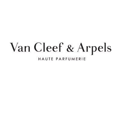 Design Van Cleef & Arpels logo Fake Temporary Water Transfer Tattoo Stickers No.100477