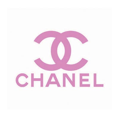 Design chanel logo Water Transfer Temporary Tattoo(fake Tattoo) Stickers No.100018