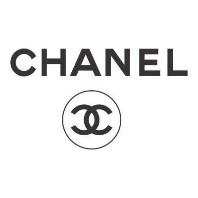 Design chanel logo Water Transfer Temporary Tattoo(fake Tattoo) Stickers No.100022