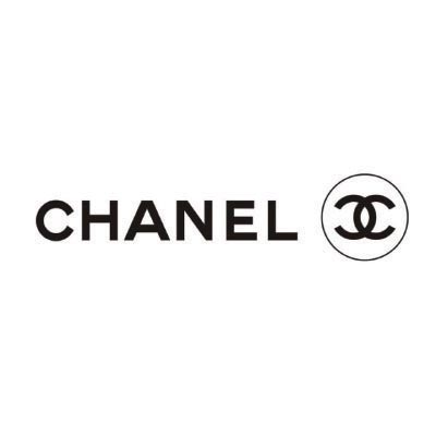 Design chanel logo Water Transfer Temporary Tattoo(fake Tattoo) Stickers No.100026