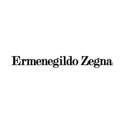 Design ermenegildo zegna logo Fake Temporary Water Transfer Tattoo Stickers No.100313