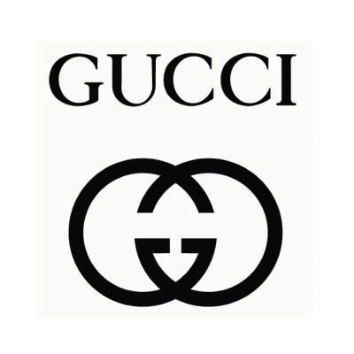 Design gucci logo Water Transfer Temporary Tattoo(fake Tattoo) Stickers No.100045