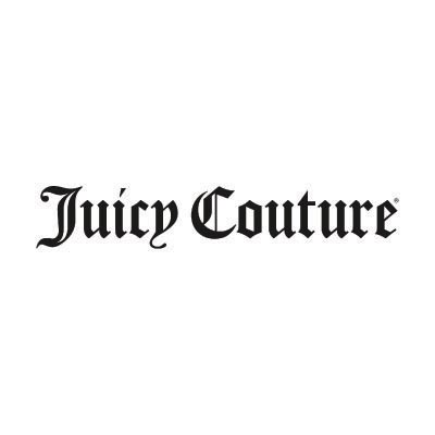 Design Juicy Couture logo Fake Temporary Water Transfer Tattoo Stickers No.100317