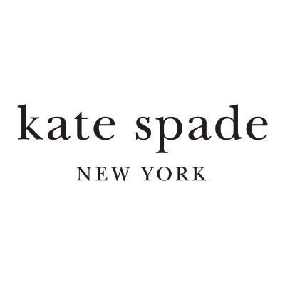 Design kate spade logo Water Transfer Temporary Tattoo(fake Tattoo) Stickers No.100052