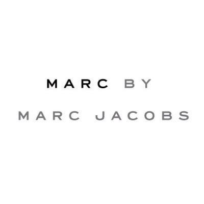 Design marc jacobs logo Water Transfer Temporary Tattoo(fake Tattoo) Stickers No.100072