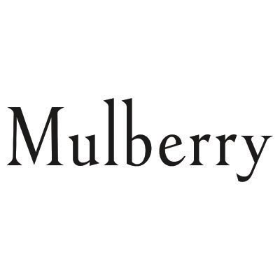 Design mulberry logo Water Transfer Temporary Tattoo(fake Tattoo) Stickers No.100089