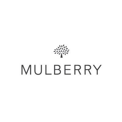 Design mulberry logo Water Transfer Temporary Tattoo(fake Tattoo) Stickers No.100090