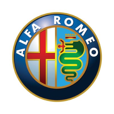 Design alfa romeo logo Water Transfer Temporary Tattoo(fake Tattoo) Stickers No.100107