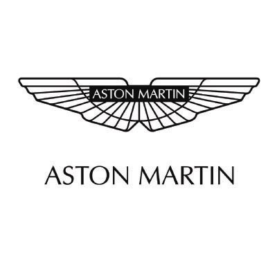 Design aston martin logo Water Transfer Temporary Tattoo(fake Tattoo) Stickers No.100112