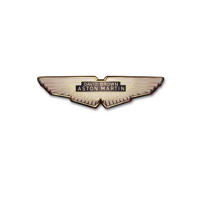Design aston martin logo Water Transfer Temporary Tattoo(fake Tattoo) Stickers No.100115