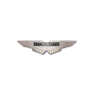 Design aston martin logo Water Transfer Temporary Tattoo(fake Tattoo) Stickers No.100116