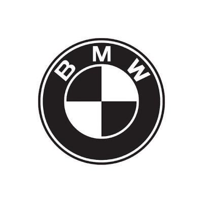 Design bmw logo Water Transfer Temporary Tattoo(fake Tattoo) Stickers No.100120