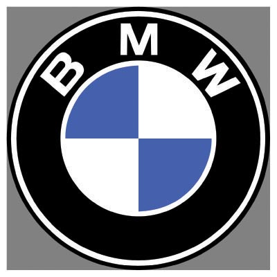 Design bmw logo Water Transfer Temporary Tattoo(fake Tattoo) Stickers No.100123
