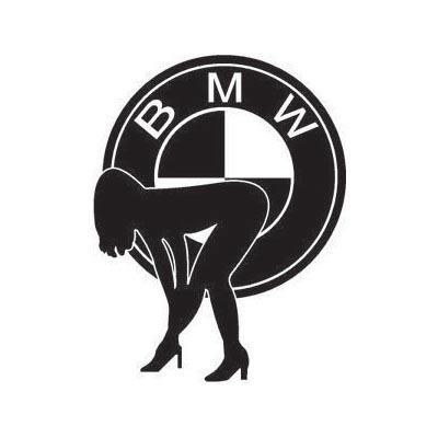 Design bmw logo Water Transfer Temporary Tattoo(fake Tattoo) Stickers No.100124