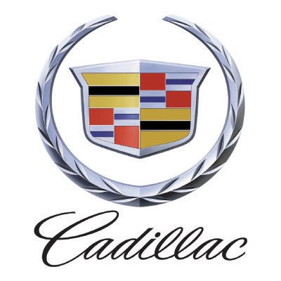 Design cadillac logo Water Transfer Temporary Tattoo(fake Tattoo) Stickers No.100137