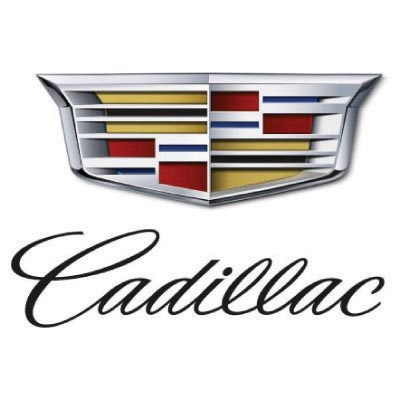 Design cadillac logo Water Transfer Temporary Tattoo(fake Tattoo) Stickers No.100139
