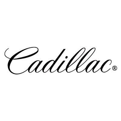 Design cadillac logo Water Transfer Temporary Tattoo(fake Tattoo) Stickers No.100140