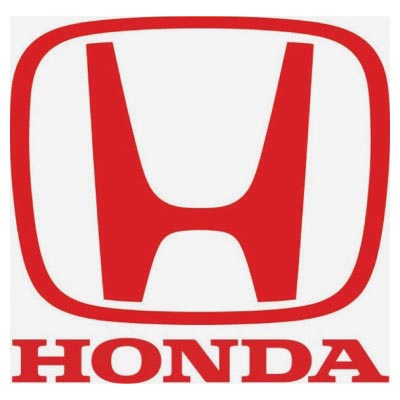 Design honda logo Water Transfer Temporary Tattoo(fake Tattoo) Stickers No.100165