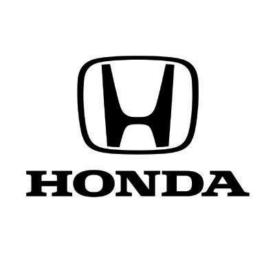 Design honda logo Water Transfer Temporary Tattoo(fake Tattoo) Stickers No.100166