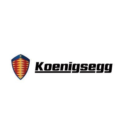 Design koenigsegg logo Water Transfer Temporary Tattoo(fake Tattoo) Stickers No.100188