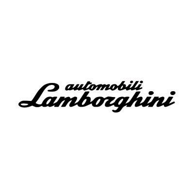 Design lamborghini logo Water Transfer Temporary Tattoo(fake Tattoo) Stickers No.100198