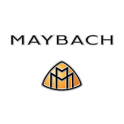 Design maybach logo Water Transfer Temporary Tattoo(fake Tattoo) Stickers No.100212