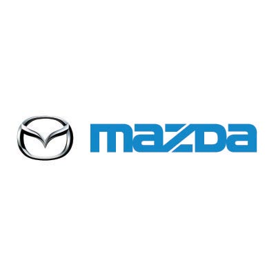 Design mazda logo Water Transfer Temporary Tattoo(fake Tattoo) Stickers No.100216