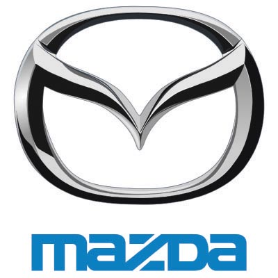 Design mazda logo Water Transfer Temporary Tattoo(fake Tattoo) Stickers No.100217