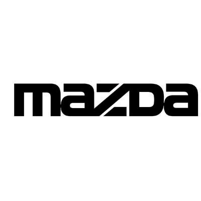 Design mazda logo Water Transfer Temporary Tattoo(fake Tattoo) Stickers No.100218