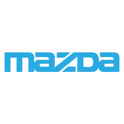 Design mazda logo Water Transfer Temporary Tattoo(fake Tattoo) Stickers No.100220