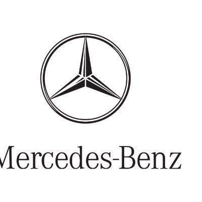 Design mercedes-benz logo Water Transfer Temporary Tattoo(fake Tattoo) Stickers No.100223