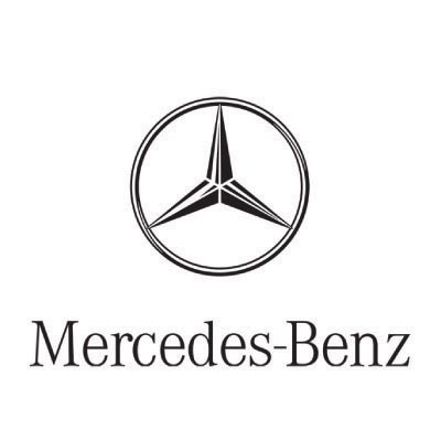 Design mercedes-benz logo Water Transfer Temporary Tattoo(fake Tattoo) Stickers No.100224
