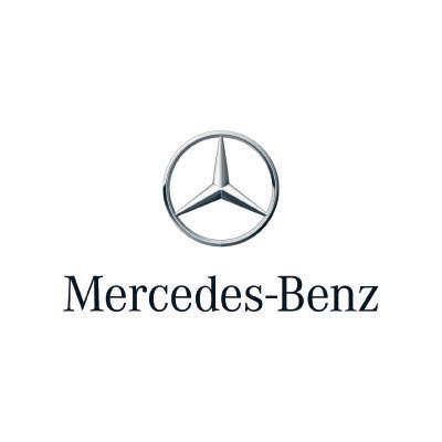 Design mercedes-benz logo Water Transfer Temporary Tattoo(fake Tattoo) Stickers No.100228
