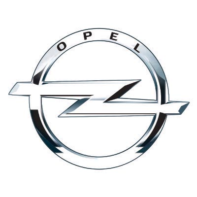Design opel logo Water Transfer Temporary Tattoo(fake Tattoo) Stickers No.100244
