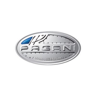 Design pagani logo Water Transfer Temporary Tattoo(fake Tattoo) Stickers No.100246