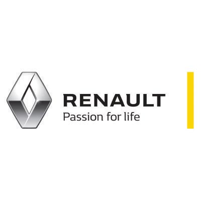 Design renault logo Water Transfer Temporary Tattoo(fake Tattoo) Stickers No.100258
