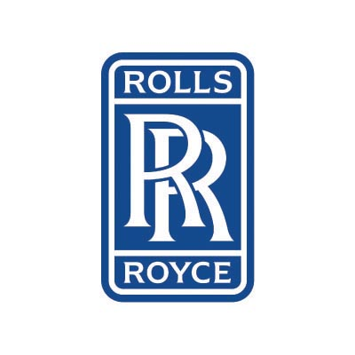 Design rolls-royce logo Water Transfer Temporary Tattoo(fake Tattoo) Stickers No.100264
