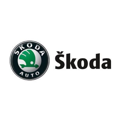 Design skoda logo Water Transfer Temporary Tattoo(fake Tattoo) Stickers No.100273