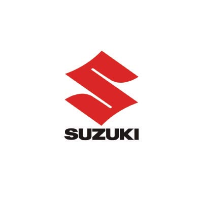 Design suzuki logo Water Transfer Temporary Tattoo(fake Tattoo) Stickers No.100285