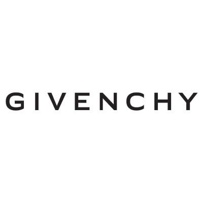 Design givenchy logo Fake Temporary Water Transfer Tattoo Stickers No.100351