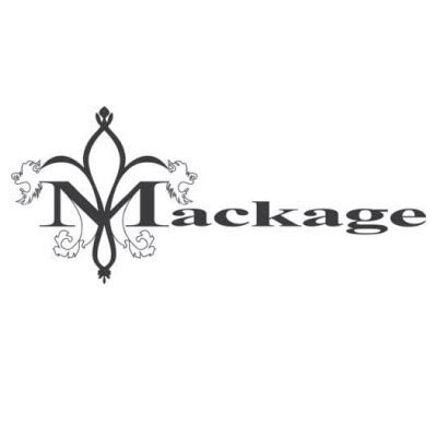 Design mackage logo Fake Temporary Water Transfer Tattoo Stickers No.100370