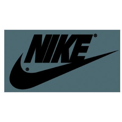 Design nike logo Fake Temporary Water Transfer Tattoo Stickers No.100379