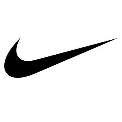 Design nike logo Fake Temporary Water Transfer Tattoo Stickers No.100380